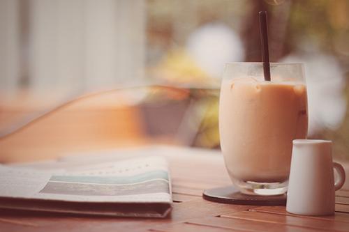 『カフェ』のフリー写真画像[ID:571]