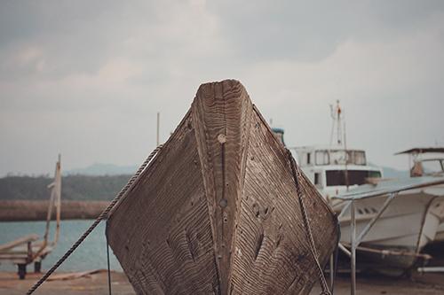 『船』のフリー写真画像[ID:730]