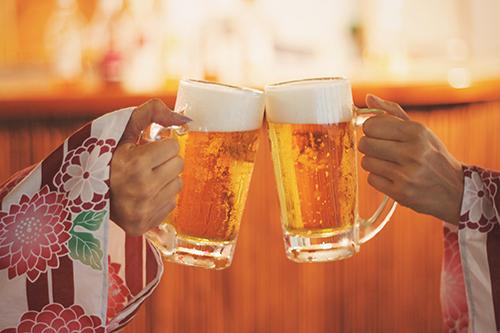 『ビール』のフリー写真画像[ID:824]