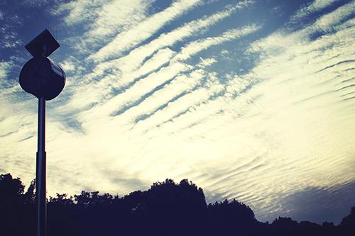 『雲』のフリー写真画像[ID:1137]
