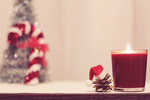 『クリスマスツリー』のフリー写真画像[ID:1969]