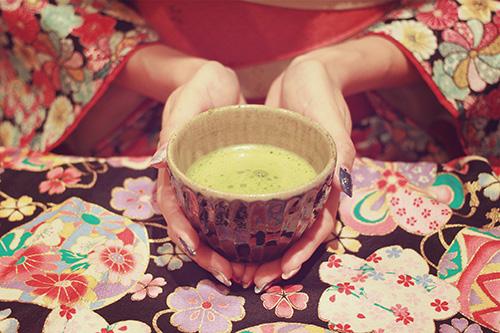 『カフェ』のフリー写真画像[ID:2055]