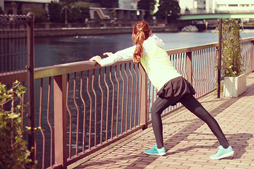 『ジョギング』のフリー写真画像[ID:2250]