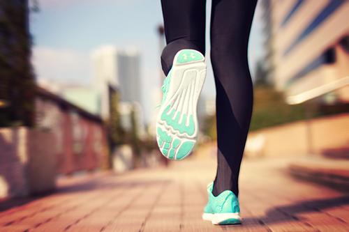 『ジョギング』のフリー写真画像[ID:2254]