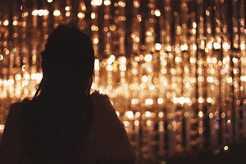 『光』のフリー写真画像[ID:2099]