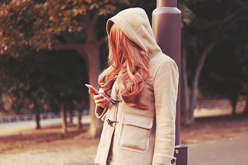 『スマートフォン』のフリー写真画像[ID:2172]