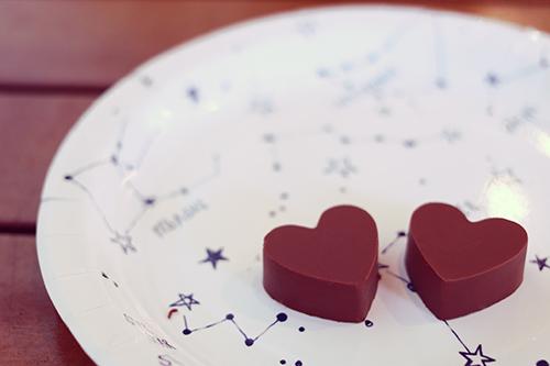 『バレンタイン』のフリー写真画像[ID:2353]