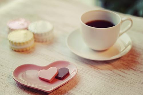 『バレンタイン』のフリー写真画像[ID:2365]