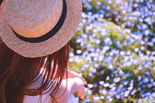 『花』のフリー写真画像[ID:2965]