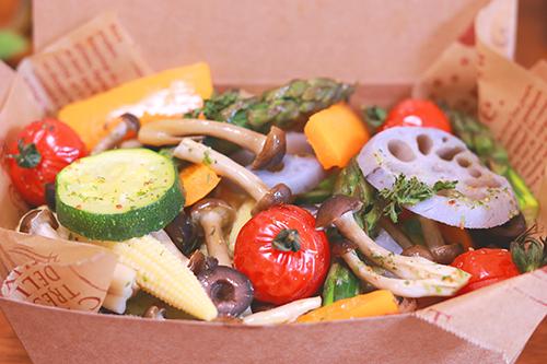 『食べ物』のフリー写真画像[ID:3427]
