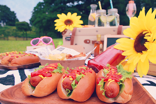 『食べ物』のフリー写真画像[ID:3694]