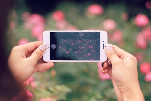 『iPhone』のフリー写真画像[ID:4256]