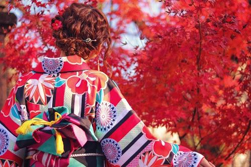 『秋』のフリー写真画像[ID:4595]