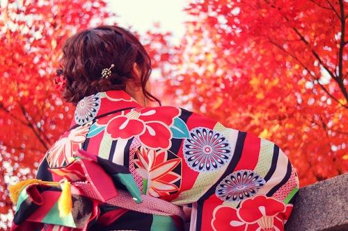 『秋』のフリー写真画像[ID:4537]