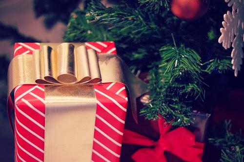 『クリスマスツリー』のフリー写真画像[ID:4681]