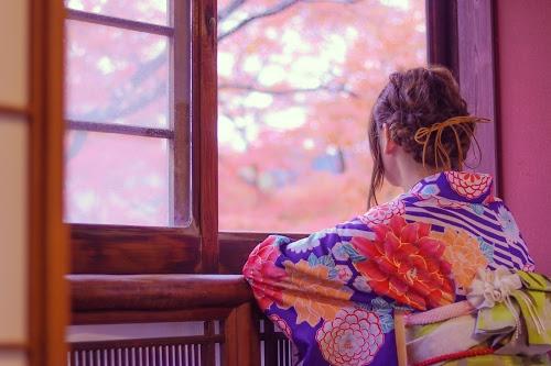 『秋』のフリー写真画像[ID:4554]