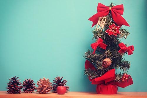 『クリスマスツリー』のフリー写真画像[ID:4668]