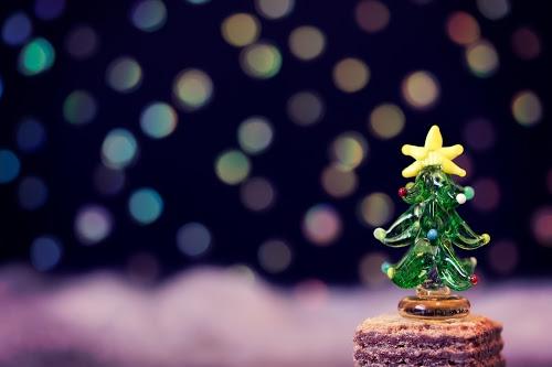 『クリスマスツリー』のフリー写真画像[ID:4747]