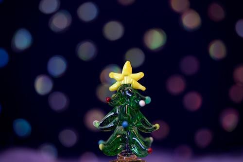 『クリスマスツリー』のフリー写真画像[ID:4741]