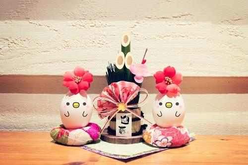 『門松』のフリー写真画像[ID:4764]
