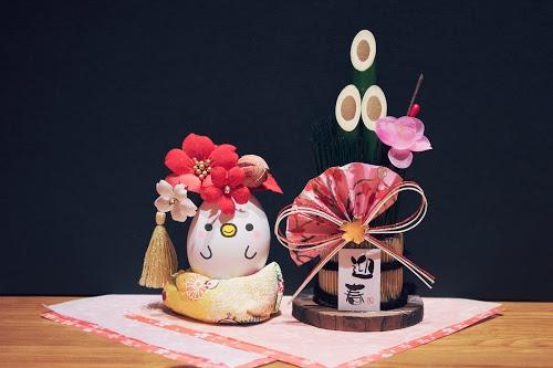 『門松』のフリー写真画像[ID:4813]