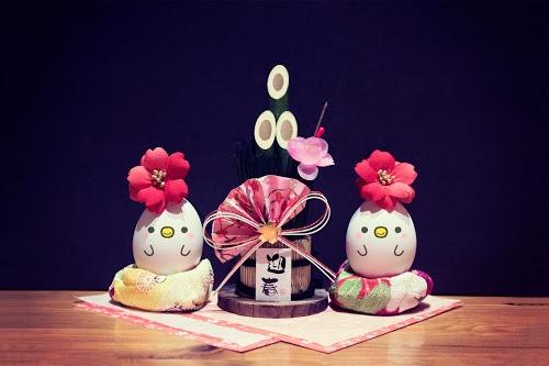 『門松』のフリー写真画像[ID:4810]