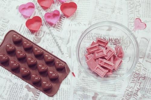 『チョコレート』のフリー写真画像[ID:4985]
