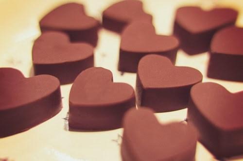 『チョコレート』のフリー写真画像[ID:4979]