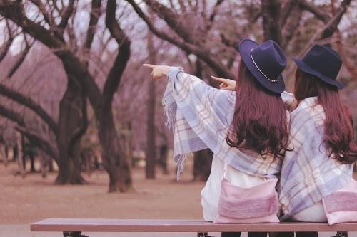 『女の子』のフリー写真画像[ID:5145]
