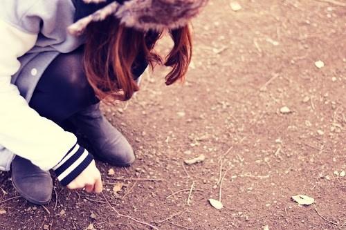 『女の子』のフリー写真画像[ID:5353]