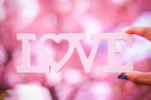 『LOVE』のフリー写真画像[ID:5183]