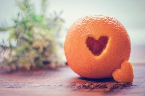 『オレンジ』のフリー写真画像[ID:5433]
