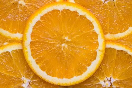 『オレンジ』のフリー写真画像[ID:5437]