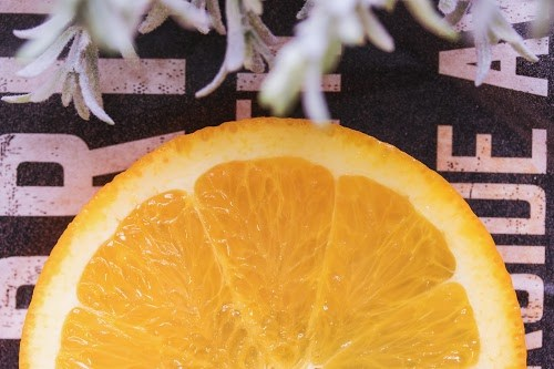 『オレンジ』のフリー写真画像[ID:5434]