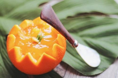 『オレンジ』のフリー写真画像[ID:5419]