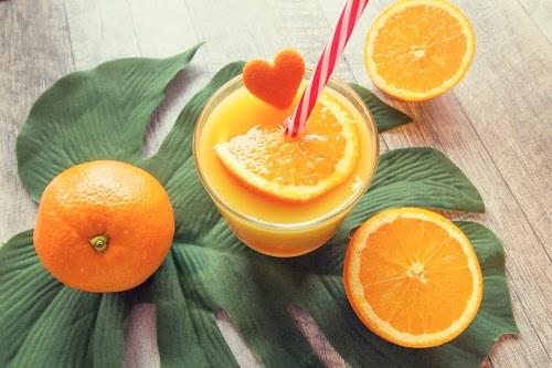 『オレンジ』のフリー写真画像[ID:5422]