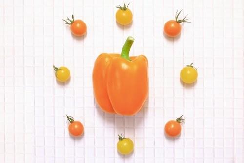 『トマト』のフリー写真画像[ID:5785]