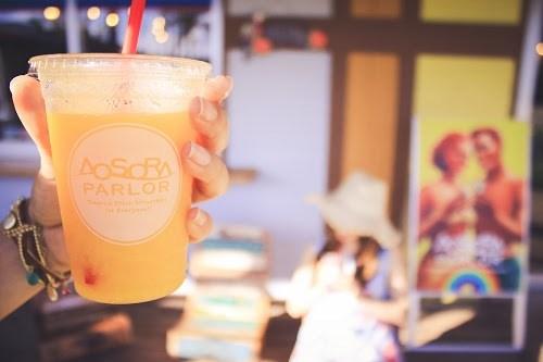 『カフェ』のフリー写真画像[ID:6054]