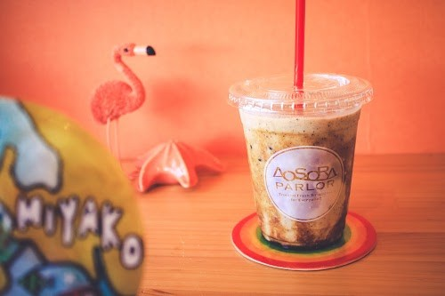 『カフェ』のフリー写真画像[ID:6449]