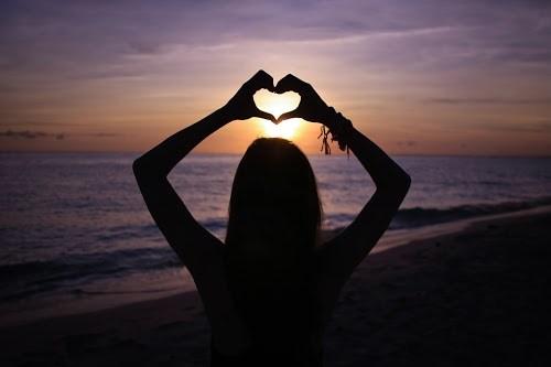 『LOVE』のフリー写真画像[ID:6353]