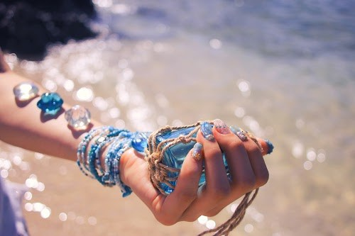 『海』のフリー写真画像[ID:6303]