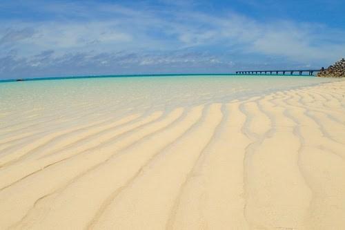 『海』のフリー写真画像[ID:6458]