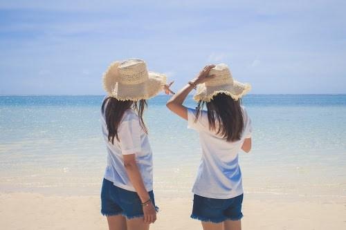 『海』のフリー写真画像[ID:7169]
