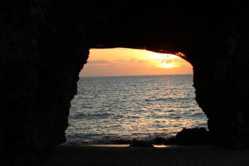 『夕日』のフリー写真画像[ID:7059]