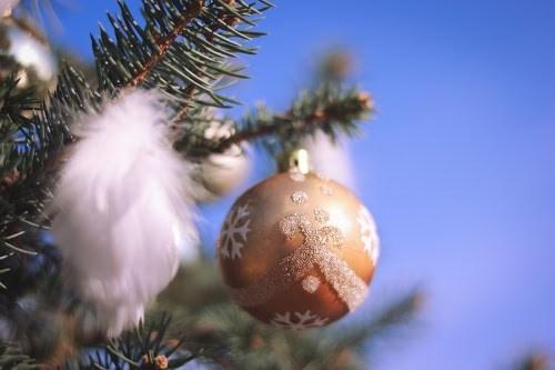 『クリスマス』のフリー写真画像[ID:7483]
