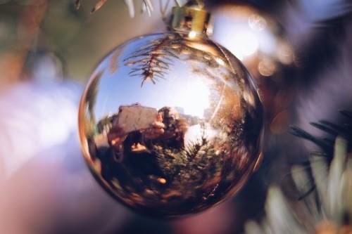 『クリスマス』のフリー写真画像[ID:7475]