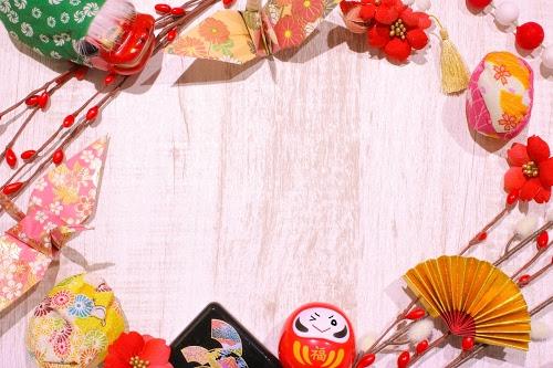 『折り鶴』のフリー写真画像[ID:7615]