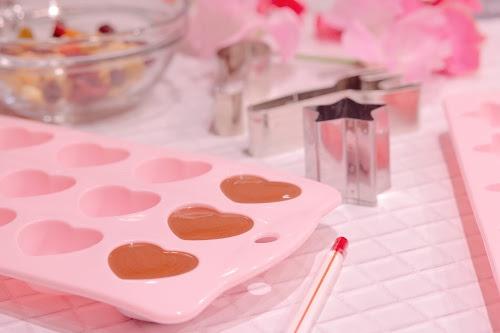 『お菓子作り』のフリー写真画像[ID:8052]