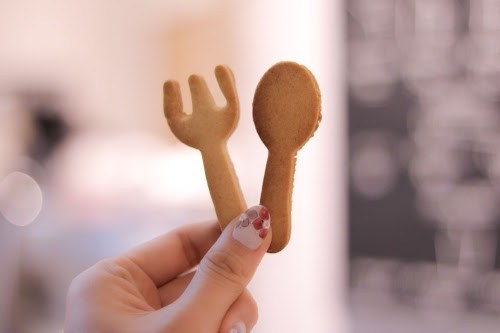 『クッキー』のフリー写真画像[ID:8077]