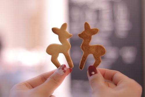『クッキー』のフリー写真画像[ID:8085]